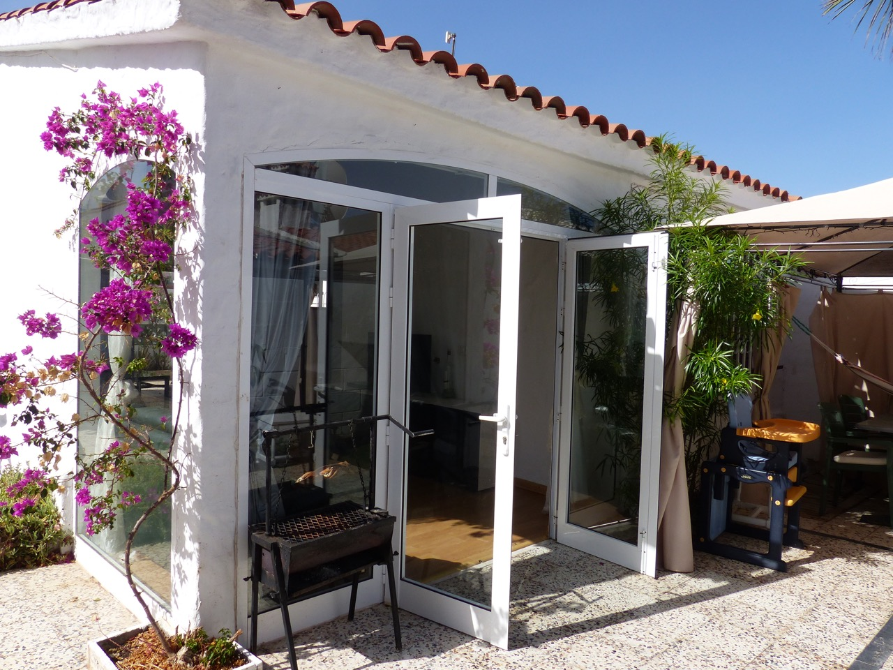 Bungalow Los Porches, Playa del Ingles,